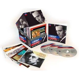 50 Years on Decca