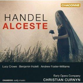Handel: Alceste