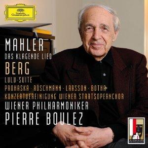 Mahler: Das Klagende Lied