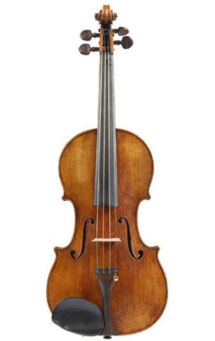The Lost 1837 Italian Violin by J.F. Pressenda sued for $400,000