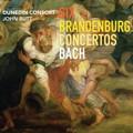 JS Bach Brandenburg Concertos