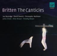 Britten Canticles