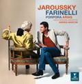 Farinelli & porpora Arias