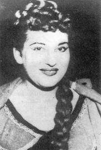 La Gioconda, 1947