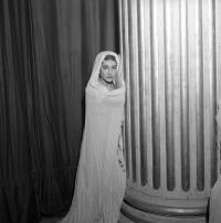 Maria Callas La Vesatle 1954