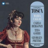 Callas Tosca 1964