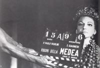 Pasolini's Medea