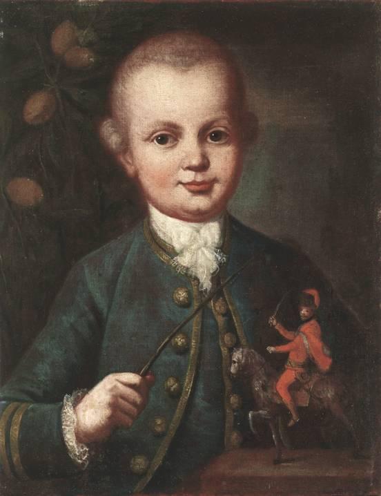 Fruhstorfer Mozart