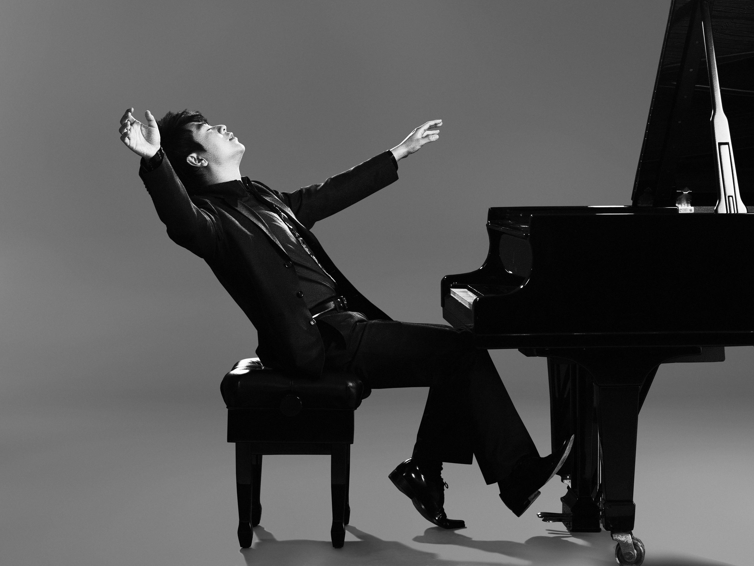 Lang Lang - Liszt My Piano Hero