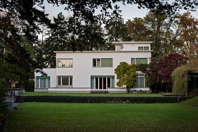 Rachmaninov Villa Senar Lucerne