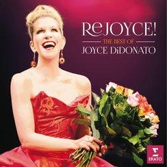 reJOYCE album cover
